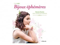 "Book - ""Bijoux éphémères"" (in French)"