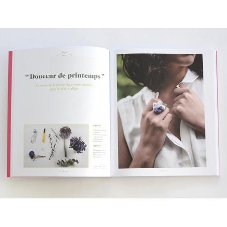 """Acheter Livre """"Bijoux éphémères"""" - 19,90€ en ligne sur La Petite Epicerie - 100% Loisirs créatifs"""