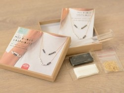Kit MKMI - Mes bijoux graphiques - DIY