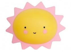 Veilleuse Soleil mignon