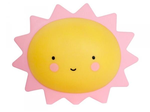 Acheter Veilleuse Soleil mignon - 12,90€ en ligne sur La Petite Epicerie - Loisirs créatifs