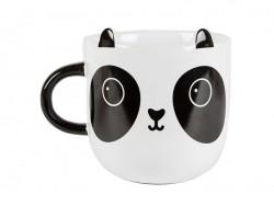 Cute mug / cup - panda