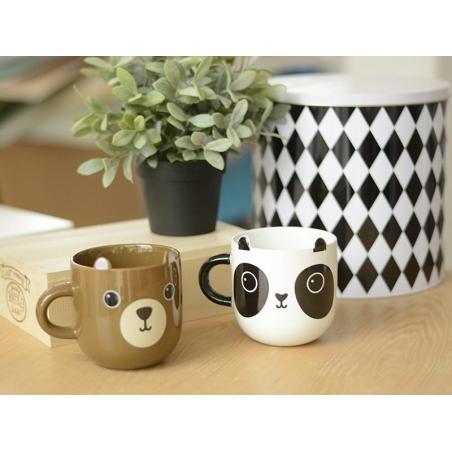 Acheter Mug / tasse kawaii - panda - 12,90€ en ligne sur La Petite Epicerie - 100% Loisirs créatifs