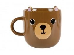 Cute mug / cup - bear