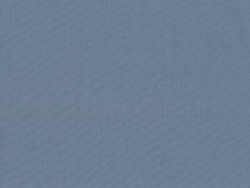 Tissu polycoton uni - bleu glaçon