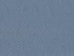 Tissu polycoton uni - bleu glaçon Motif Personnel - 1