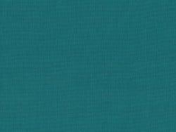 Cotton blend fabric - emerald green