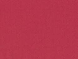 Cotton blend fabric - red