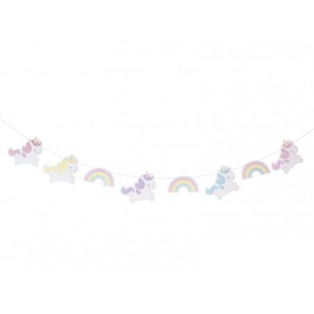 Unicorn garland