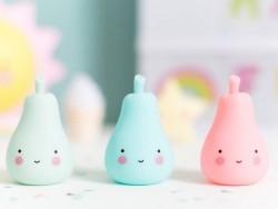 Kleine Dekofiguren - Birnen