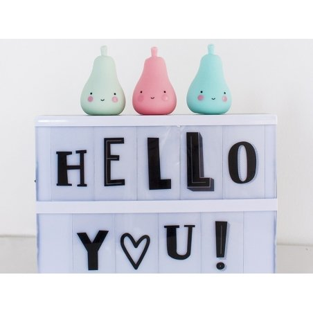 Acheter Mini-figurines - poires  - 6,50€ en ligne sur La Petite Epicerie - 100% Loisirs créatifs