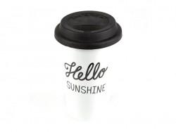 Travel mug - Hello sunshine