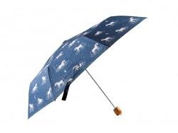 Parapluie à licornes