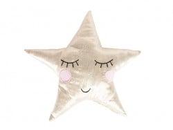 Coussin étoile Sass&Belle - 1