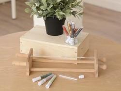 Acheter Miyuki Delicas 11/0 - vert menthe clair opaque mat 1516 - 2,49€ en ligne sur La Petite Epicerie - 100% Loisirs créatifs