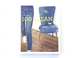 "Book - ""100% jean"" (in French)"