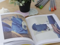 """Book - """"100% jean"""" (in French)"""