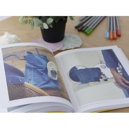 """Acheter Livre """"100% jean"""" - 15,90€ en ligne sur La Petite Epicerie - 100% Loisirs créatifs"""