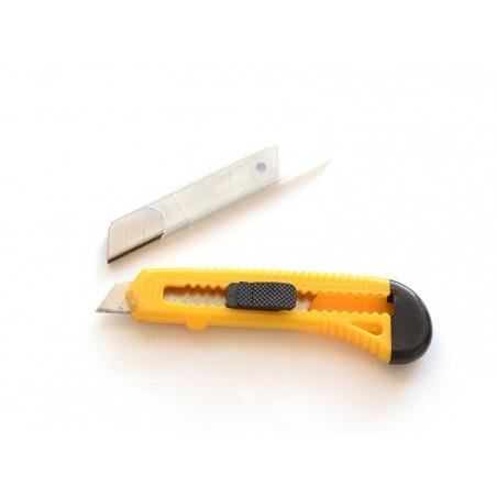 Acheter Lames de rechange pour gros cutter - 4,00€ en ligne sur La Petite Epicerie - 100% Loisirs créatifs