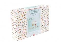 Acheter kit DIY mes bijoux gourmands - coupe glacée - 24,99€ en ligne sur La Petite Epicerie - Loisirs créatifs
