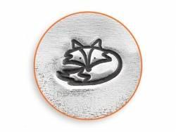 Tampon à frapper - renard