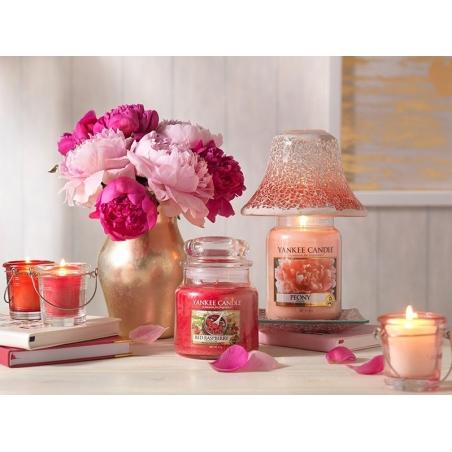 Acheter Bougie Yankee Candle - Red Raspberry / Framboise rouge - Moyenne jarre - 24,89€ en ligne sur La Petite Epicerie - Lo...