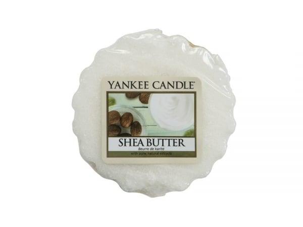 Yankee Candle - Shea Butter - wax tart