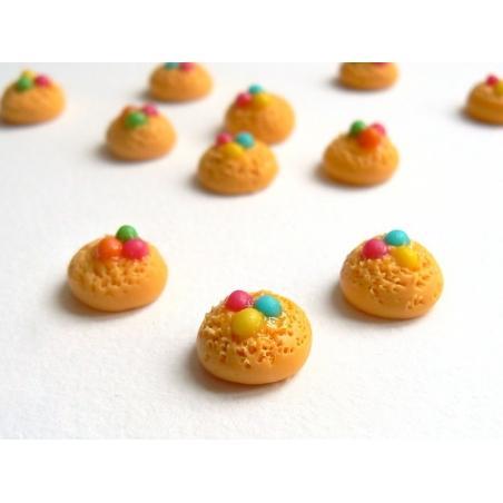 Acheter 1 cookie aux cacahuètes enrobées de chocolat - 0,99€ en ligne sur La Petite Epicerie - Loisirs créatifs