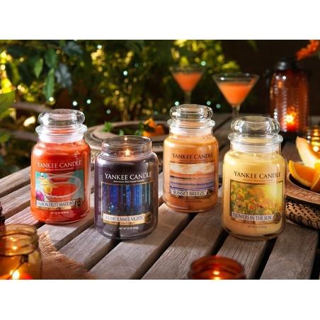 Yankee Candle - Dreamy Summer Nights - wax tart