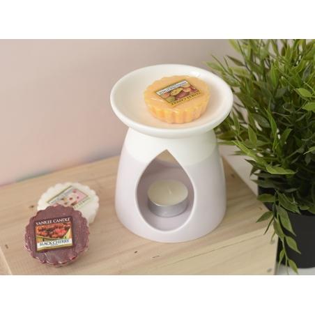 Acheter Bougie Yankee Candle - Vanilla Lime / Vanille et citron vert - Tartelette de cire - 2,29€ en ligne sur La Petite Epi...