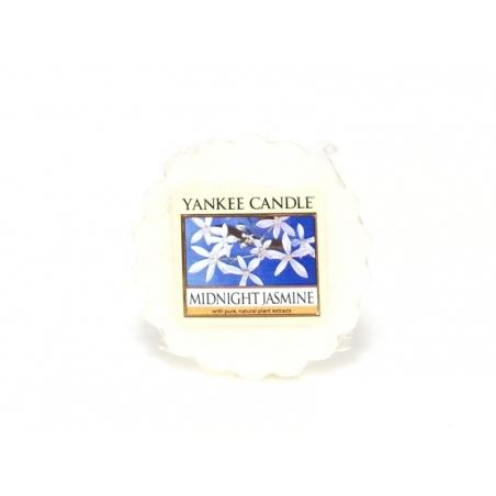 Yankee Candle - Midnight Jasmine - wax tart