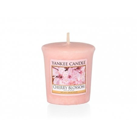 acheter bougie yankee candle cherry blossom bougie. Black Bedroom Furniture Sets. Home Design Ideas