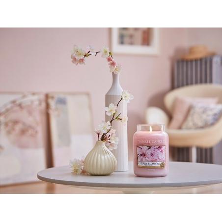 Acheter Bougie Yankee Candle - Cherry Blossom / Fleur de cerisier - Bougie votive - 2,69€ en ligne sur La Petite Epicerie - ...