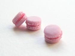 1 Minimakrone - rosa