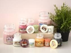 Acheter Bougie Yankee Candle - Clean Cotton / Coton Frais - Petite jarre - 11,89€ en ligne sur La Petite Epicerie - 100% Loi...