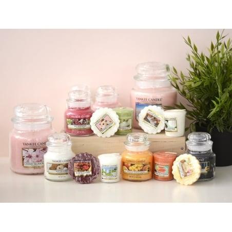 Acheter Bougie Yankee Candle - Shea Butter / Beurre de Karité - Bougie votive - 2,69€ en ligne sur La Petite Epicerie - Lois...