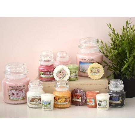 Acheter Bougie Yankee Candle - Pink Sands / Sables roses - Bougie votive - 2,69€ en ligne sur La Petite Epicerie - 100% Lois...