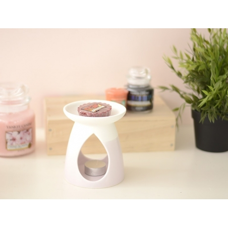 Acheter Bougie Yankee Candle - Pink Sands / Sables roses - Tartelette de cire - 2,29€ en ligne sur La Petite Epicerie - Lois...