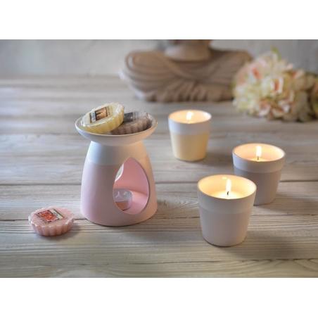 Acheter Bougie Yankee Candle - Black Cherry / Cerise griotte - Tartelette de cire - 2,29€ en ligne sur La Petite Epicerie - ...