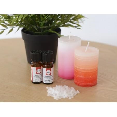 acheter huile parfum e pour bougies lavande. Black Bedroom Furniture Sets. Home Design Ideas