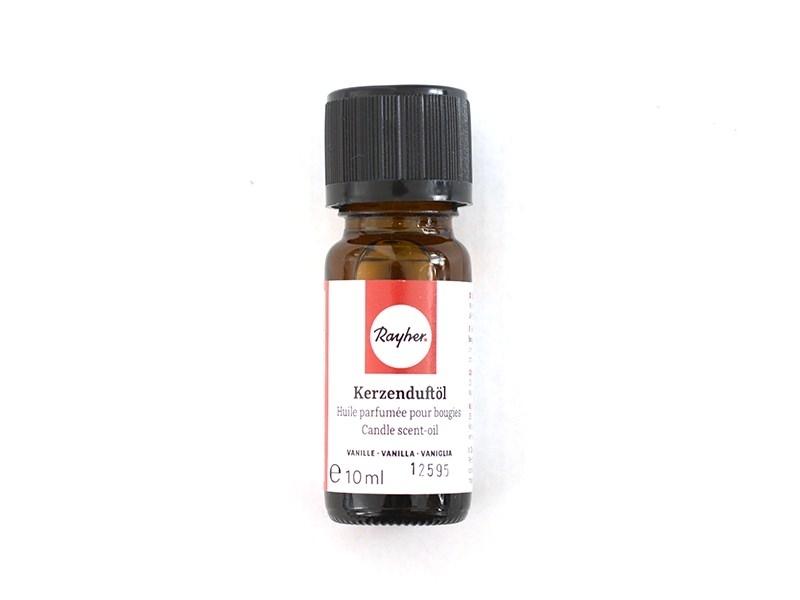 Acheter Huile parfumée pour bougies - vanille - 2,80€ en ligne sur La Petite Epicerie - Loisirs créatifs