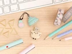 Clé USB 16 Go - cupcake