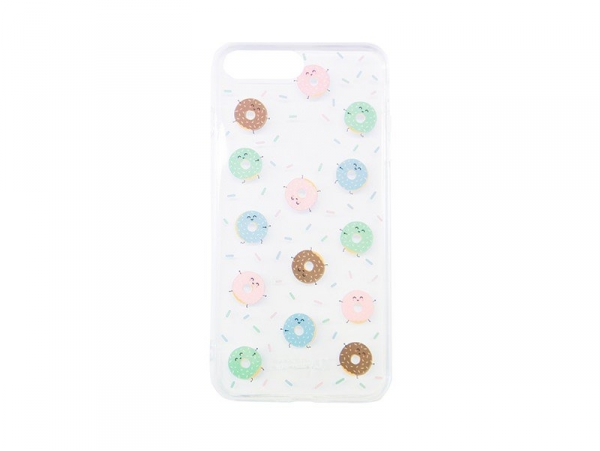 Acheter Coque Iphone 7 Plus - Mini donuts - 20,99€ en ligne sur La Petite Epicerie - Loisirs créatifs