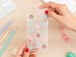 Coque Iphone 7 - Mini donuts