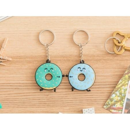 Acheter Duo porte-clés - donut - 14,99€ en ligne sur La Petite Epicerie - 100% Loisirs créatifs