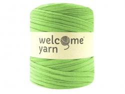Grande bobine de fil trapilho - vert gazon