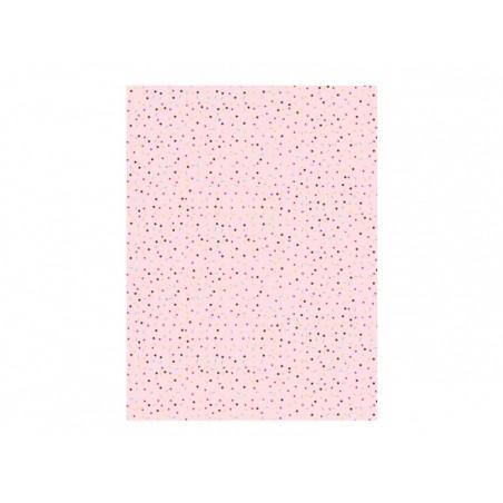 Papier Décopatch - Confettis