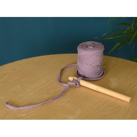 Acheter Crochet 16 mm - bambou - 4,09€ en ligne sur La Petite Epicerie - Loisirs créatifs