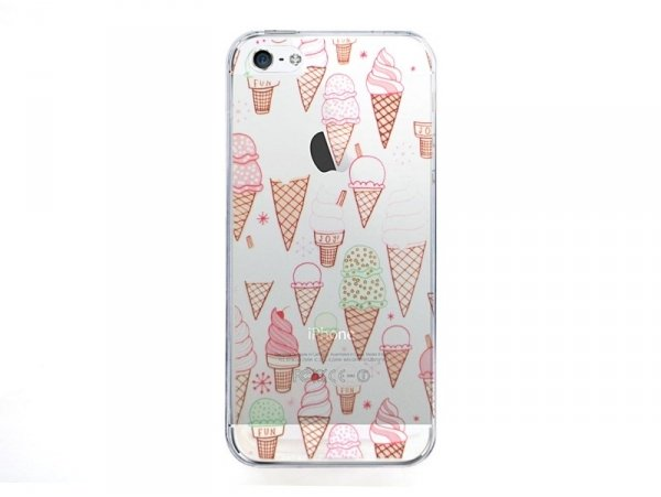 coque iphone 7 glace