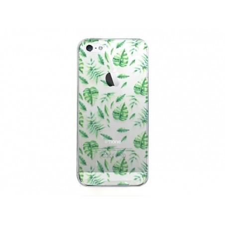 Acheter Coque Iphone 6 / 6S - feuilles tropicaux - 9,90€ en ligne sur La Petite Epicerie - 100% Loisirs créatifs